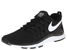 Nike - Free Trainer 5.0 (Black/Black/White)