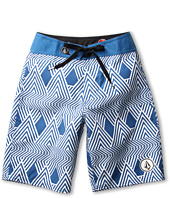 Volcom Kids - 45th St. Boardshort (Big Kids)