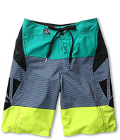 Volcom Kids - Annihilator Blakey Boardshort (Big Kids)