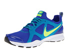 Nike - In-Season TR II (Violet Force/Neo Turquoise/Dark Grey/Volt) - Footwear