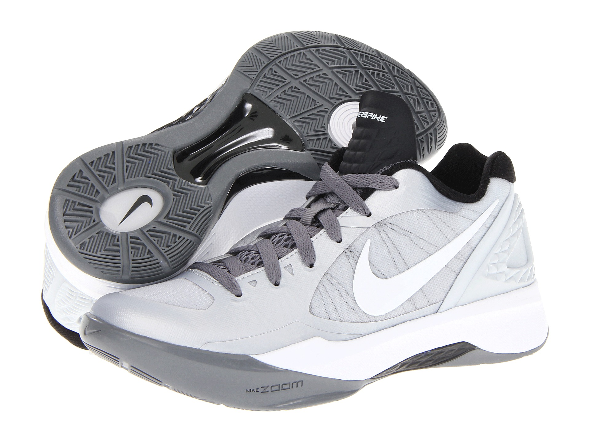 Nike Volley Zoom Hyperspike Zappos Com Free Shipping