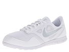 Nike - Cheer Compete (White/White/Pure Platinum)