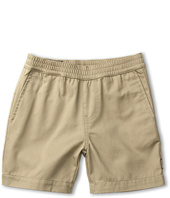 Volcom Kids - Frickin Elastic Short (Toddler/Little Kids)