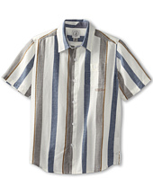 Volcom Kids - Memento S/S Woven (Big Kids)