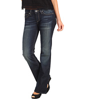 Big Star - Remy Low Rise 5-Pocket in Mia Blue