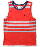 Volcom Kids - Circle Square Tank (Toddler/Little Kids)