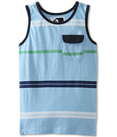 Volcom Kids - Avenida Marled Pocket Tank (Big Kids)
