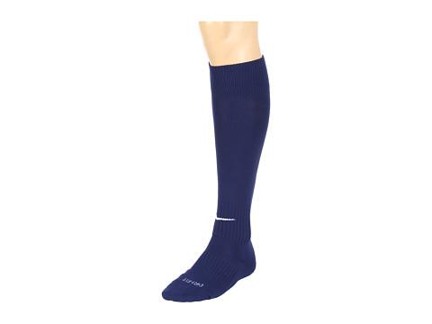 Nike Nike Soccer Classic Sock - Midnight Navy/(White)