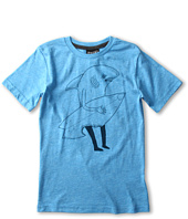 Volcom Kids - Ash FA S/S Tee (Toddler/Little Kids)