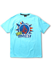 Volcom Kids - Pasted S/S Tee (Big Kids)