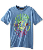 Volcom Kids - Livid Color S/S Tee (Big Kids)