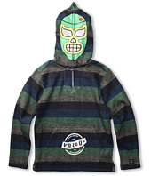 Volcom Kids - El Ruggo Fleece Hoodie (Big Kids)