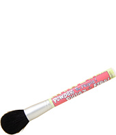 theBalm - Powder To The People Brush