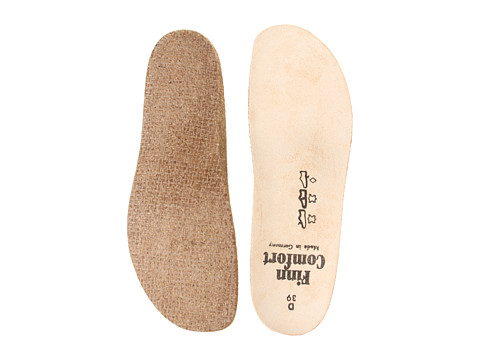 Finn Comfort Classic Wedge Insole