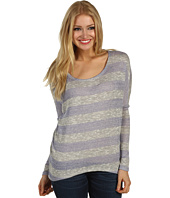 Christin Michaels - Jesie Hi-Lo Sweater