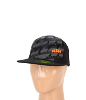 Fox - KTM Dividend High Profile 210 Fitted Hat