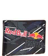 Fox - Red Bull X Fight Strike Thru Wallet
