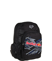 Fox - Red Bull X Fight Strike Thru Backpack