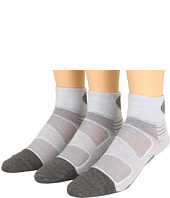 Feetures - Elite Merino+ Ultra-Light Cushion Quarter