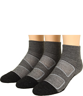 Feetures - Elite Merino+ Light Cushion Quarter
