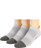 Feetures - Elite Merino+ Light Cushion No Show Tab 3-Pair Pack