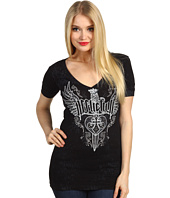Affliction - Relic S/S V-Neck Top