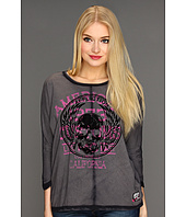 Affliction - Boilermaker Fashion Top
