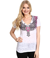 Affliction - Elastic S/S Tee