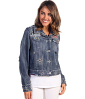Double D Ranchwear - Liberty Denim Jacket