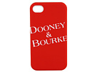 Dooney & Bourke Logo Phone Case
