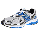 New Balance M940V2 White, Blue Shoes