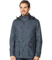 Ted Baker - Chucey Hooded 4-Pocket Jacket