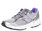 New Balance W840V2 Silver, Violet Shoes