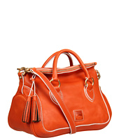 Dooney & Bourke - Florentine Medium Satchel