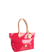 Dooney & Bourke - Patent Small Shopper