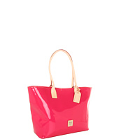 Dooney & Bourke - Patent Large Shopper