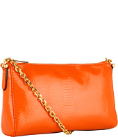 LAUREN Ralph Lauren - Banbury Snake Chain Shoulder Bag