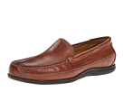 Dockers - Amalfi (Tan Burnished Full Grain) - Footwear