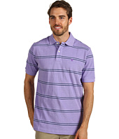 IZOD - Short Sleeve Oxford Stripe