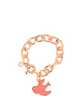 Marc by Marc Jacobs - Petal To The Metal Charm Bracelet