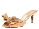 J. Renee - Geo Sandal (Natural Cork) Sandal