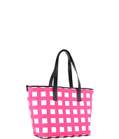 Kate Spade New York - Checker Place Harmony Baby Bag