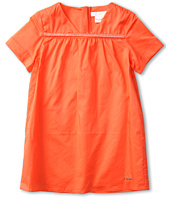 Chloe Kids - S/S Percale Lined Dress (Toddler/Little Kids)