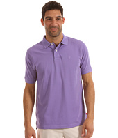IZOD - Short Sleeve Heritage Basic Pique Polo