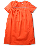Chloe Kids - S/S Percale Lined Dress (Little Kids/Big Kids)