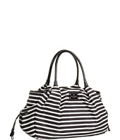 Kate Spade New York - Nylon Stripe Stevie Baby Bag