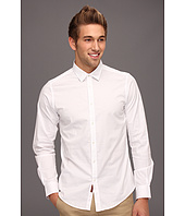 Ben Sherman - Laundered Classic Stretch Cotton L/S Woven Shirt