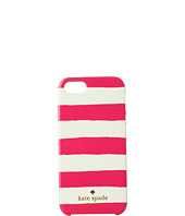 Kate Spade New York - Colorblock Stripe Case for iPhone® 5