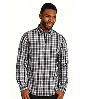 Ben Sherman - Laundered Mixed Density Check L/S Shirt