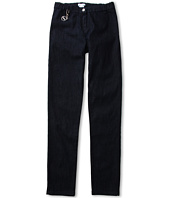 Chloe Kids - Stretch Raw Denim Pants (Big Kids)